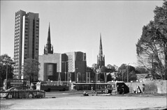 pool meadow, 1967 (generalzorn) Tags: weirarchive johnweir coventry history poolmeadow city urban 1960s