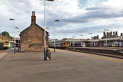Sheffield Station 16/06/2019 (Adam Fox - Plane and Rail photography) Tags: northern scotrail cross country xc crosscountry east midlands trains emt class 43 43047 43304 mtu vp185 hst 125 hst125 intercity ic ic125 mml midland main line shf 150 170 150220 170453 dmu diesel multiple unit loco locomotive locos locomotives br british railways rail railway railroad uk