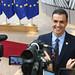 Pedro Sánchez asiste a la reunión del Consejo Europeo (20/06/2019)