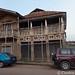 Fela Kuti's house