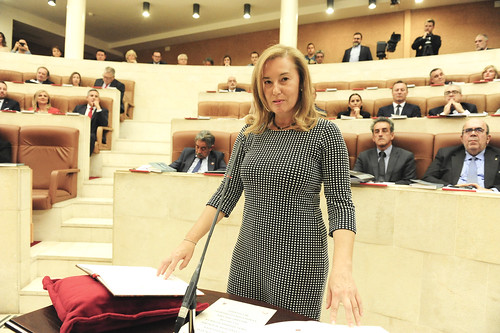 María José González Revuelta
