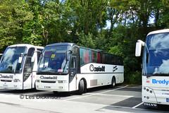 T10 DMB & Y2 CCH, Volvo, Berkhof, Castell,   P1250723 (LesD's pics) Tags: bus coach castellcoaches t10dmb y2cch berkhof volvo