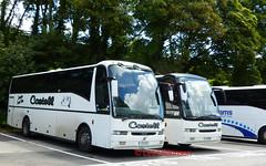 T10 DMB & Y2 CCH, Volvo, Berkhof, Castell,       P1250728 (LesD's pics) Tags: bus coach castellcoaches t10dmb y2cch berkhof volvo
