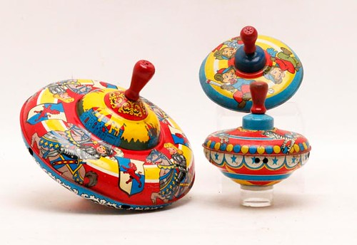 Large Table Top Spinner - left- ($56.00)