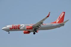 G-JZBL (LIAM J McMANUS - Manchester Airport Photostream) Tags: gjzbl jet2 jet2com channex ls exs jet2malaga friendlylowfares boeing b737 b738 738 b73h 73h boeing737 boeing737800 egcc manchester man
