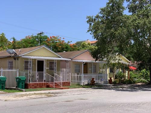 One Bedroom Shotgun Houses Miami