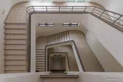 TU Treppen (Frank Guschmann) Tags: treppe strassedes17juni tuberlin stairs nikon steps stairwell staircase architektur d500 stufen escaliers treppenhaus nikond500 frankguschmann