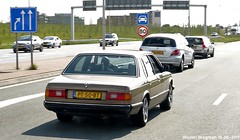 BMW E23 732i 1980 (XBXG) Tags: bmw 1980 e23 732i pt50bt auto old holland classic netherlands car vintage germany deutschland automobile nederland voiture german schiphol allemagne paysbas deutsch ancienne duits youngtimer 732 n201 allemande bmw732 bmwe23 rijkerdreef