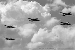 #20190613-1_Jagel (Dirk Grothe | Aviation Photography) Tags: berlin airlift jagel dc3