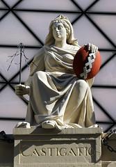 castigatio (andrevanb) Tags: amsterdam heiligeweg rasphuispoort sculpture statue young castigate castigatio disciplie correction whip offender prison captive punishment
