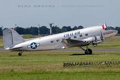Chalair_C-47_F-AZOX_20190613_Jagel-4 (Dirk Grothe | Aviation Photography) Tags: berlin airlift dc3 c47 jagel chalair fazox