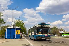 Semey 2019 (Kazachstan) (Jon Hoogendijk) Tags: semey autobus buses bus citybus asia combi