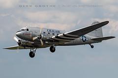 Chalair_C-47_F-AZOX_20190613_Jagel-6 (Dirk Grothe | Aviation Photography) Tags: berlin airlift dc3 c47 jagel chalair fazox
