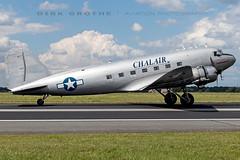 Chalair_C-47_F-AZOX_20190613_Jagel-5 (Dirk Grothe | Aviation Photography) Tags: berlin airlift dc3 c47 jagel chalair fazox
