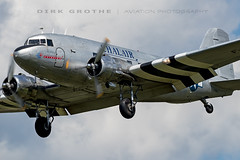 Chalair_C-47_F-AZOX_20190613_Jagel-2 (Dirk Grothe | Aviation Photography) Tags: berlin airlift dc3 c47 jagel chalair fazox