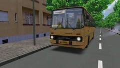 citybus i260 i260.37 (Ikarus1007) Tags: omsi ikarus 26037