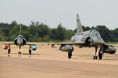 (scobie56) Tags: dassault mirage 2000d ec003 ardennes nancyochey armee del air french force couteau delta riat fairford