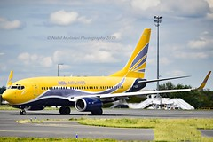 ASL Airlines France F-GZTS Boeing 737-73V Winglets cn/32414-1214 @ LFPG / CDG 15-06-2019 (Nabil Molinari Photography) Tags: asl airlines france fgzts boeing 73773v winglets cn324141214 lfpg cdg 15062019