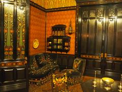 P9090828 (bentchristensen14) Tags: usa unitedstatesofamerica newyork newyorkcity brooklynmuseum arabellaworsham furniture