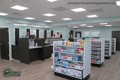 Retail Pharmacy Layout Designs | Pharmacyplanningsolutions.com (pharmacyplanningsolutions) Tags: retail pharmacy layout designs