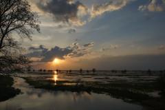 *** (pszcz9) Tags: polska poland zachódsłońca sunset woda water pejzaż landscape przyroda nature natura naturaleza beautifulearth sony a77