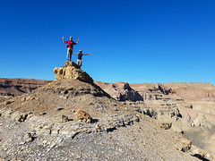 20190619_172612 (Lake Powell Adventure Company) Tags: glencanyonnationalrecreationarea grandstaircaseescalantenationalmonument alstrompoint 4x4 sunsettour