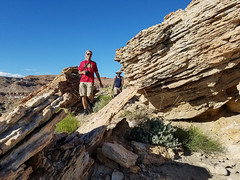 20190619_172148 (Lake Powell Adventure Company) Tags: glencanyonnationalrecreationarea grandstaircaseescalantenationalmonument alstrompoint 4x4 sunsettour