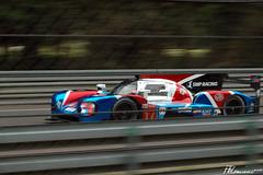 Stéphane Sarrazin - #17 - SMP Racing BR Engineering BR1 V6 AER biturbo LMP1 - Le Mans 24 Hours 2019 (François-David Lemierre) Tags: smp racing br engineering br1 v6 aer lmp1 le mans 24 hours 2019 heures du biturbo 17 stephane sarrazin