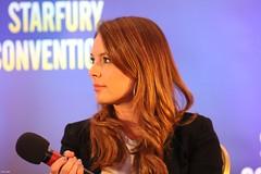 Amy Louise Pemberton (Lilttle Cats) Tags: amylouisepemberton legendsoftomorrow gideon johnconstantine mattryan dc