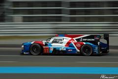 Vitaly Petrov - #11 - SMP Racing BR Engineering BR1 V6 AER biturbo LMP1 - Le Mans 24 Hours 2019 (François-David Lemierre) Tags: 11 smp racing br engineering br1 v6 aer lmp1 le mans 24 hours 2019 heures du biturbo vitaly petrov