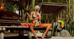 Tropical (Corina Wonder (Cosmopolitan Events)) Tags: cosmopolitan cosmo event events secondlife sl chez moi adorsy chicchica west end prtty euphoric