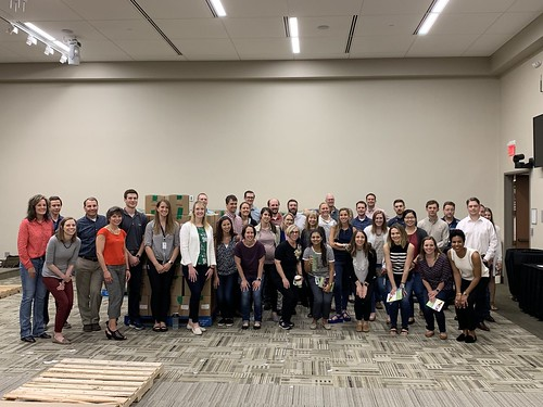 Cargill Packing Event 6/20/19