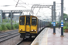20190618 018 Alexandra Palace. 313059 2V21 17.15 Moorgate - Welwyn Garden City (15038) Tags: railways trains br britishrail electric emu class313 313059 alexandrapalace