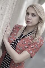 Eve ... FP2464M2 (attila.stefan) Tags: evelin eve eyes eye stefán stefan spring tavasz attila aspherical pentax portrait portré k50 girl győr gyor 2019