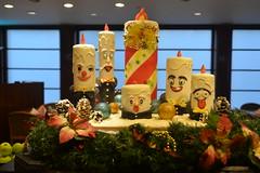 Xmas decor KHKL 12-3-17 1 (THE Holy Hand Grenade!) Tags: candles christmasdecoration kimberleyhotel tsimshatsui kowloon hongkongsar nikond610 nikkor35mmf2afd geotagged