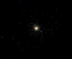 M5 Star Cluster (Aidan Dingler) Tags: astrophotography stars celestron