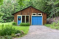 Green and Blue (44 Bikes) Tags: 44bikes manualmachinist frameshop tooling jig fixture shed shop tigwelding backpurge titanium