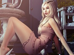 When the Party's Over (Sadystika Sabretooth) Tags: catwa chicmoda collabor88 events fashion maitreya secondlife shopping diversion pumec tableauvivant belle