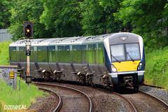 Class 4000 DMU (Samson Ng . D201@EAL) Tags: northernirelandrailways