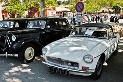 MG B Roadster 1965 (tautaudu02) Tags: mg b roadster
