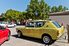 Datsun Cherry 100A Break 1973 (tautaudu02) Tags: datsun cherry 100a break