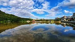 20190615_070226-01 (鹽味九K) Tags: 大湖公園 三星 s10 shooting outside taipei 台北 park samsung