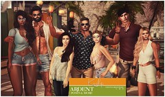 _Ardent Poses - Kinship AD (Ardent Poses) Tags: secondlife second life sl avatar 2nd 2ndlife avi virtual vr 3d inworld poses pose ardent photography people exclusive avatars event release new broderick logan ena roane enaroane bento advertisement sales summerfest summer ardentposes group