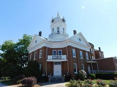 (Old) Monroe County Courthouse (jimmywayne) Tags: monroeville monroecounty alabama courthouse countycourthouse historic nrhp nationalregister tokillamockingbird