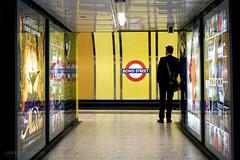 James Bond Street (Luke Agbaimoni (last rounds)) Tags: london londonunderground londontube transportforlondon underground jamesbond 007