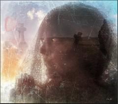 madonna's prayers (Emmanuelle Baudry - Em'Art) Tags: composition couleur colour photomontage portrait woman femme religion prière prayer god jesuschrist cross postprocessed maroushka dieu croyance believe nikon emart emmanuellebaudry art fineart artwork dreamlike rêve surréalisme surréel surreal surrealistic