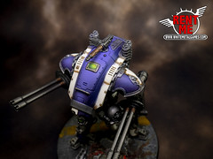 Purple Armiger (whitemetalgames.com) Tags: warhammer40k warhammer 40k warhammer40000 wh40k paintingwarhammer gamesworkshop games workshop citadel whitemetalgames wmg white metal painting painted paint commission commissions service services svc raleigh knightdale northcarolina north carolina nc hobby hobbyist hobbies mini miniature minis miniatures tabletop rpg roleplayinggame rng warmongers wargamer warmonger wargamers tabletopwargaming tabletoprpg armiger magnetized