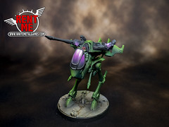 Biel Tan Eldar War Walker (whitemetalgames.com) Tags: warhammer40k warhammer 40k warhammer40000 wh40k paintingwarhammer gamesworkshop games workshop citadel whitemetalgames wmg white metal painting painted paint commission commissions service services svc raleigh knightdale northcarolina north carolina nc hobby hobbyist hobbies mini miniature minis miniatures tabletop rpg roleplayinggame rng warmongers wargamer warmonger wargamers tabletopwargaming tabletoprpg biel tan eldar war walker aeldari