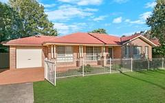 2A Wattle Avenue, North St Marys NSW