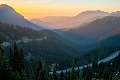 20190602Hurricane-88-HDR (Laura Jacobsen) Tags: hurricaneridge mountains olympicnationalpark sunrise washington